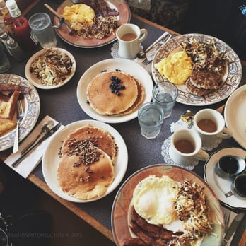 Southern Belle S Pancake House Restaurant 6737 S Archer Rd