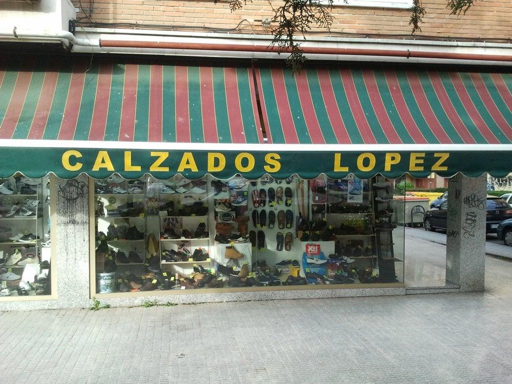 Calzados López