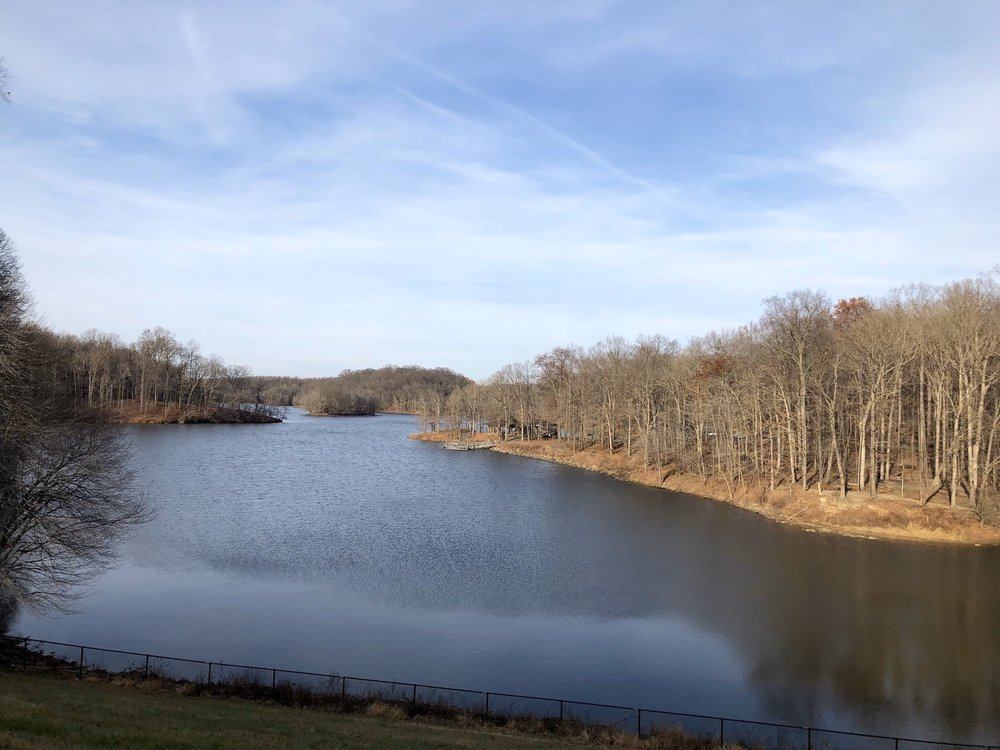 Photo of Lake Needwood Boats: Rockville, MD