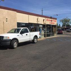 Calderon Tires And Service 29 Reviews Tires 333 S Blosser Rd