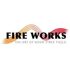 Fire Works Pizza: 2350 Clarendon Blvd, Arlington, VA