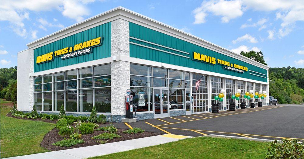 Mavis Tires & Brakes: 3740 Hwy 27 S, Sulphur, LA