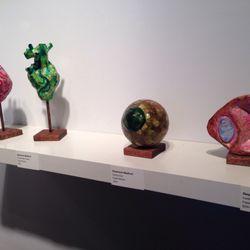 Photo Of Nina Haggerty Centre For The Arts   Edmonton, AB, Canada. Art