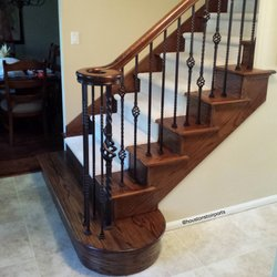 Delightful Photo Of Stair Remodel   Houston Stair Parts   Pasadena, TX, United States