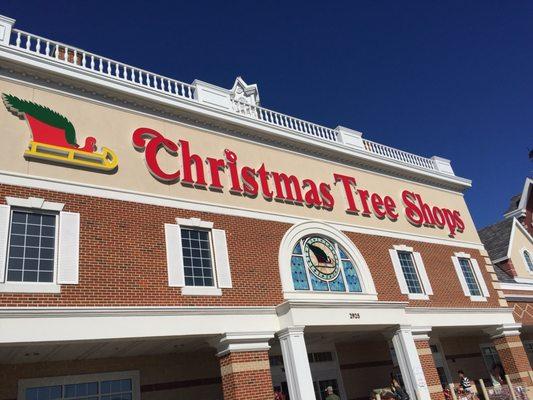 Christmas Tree Waldorf Md