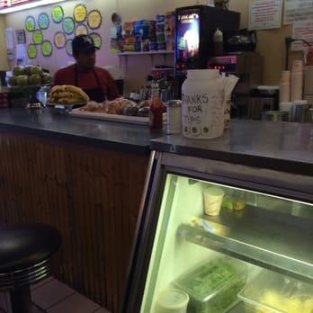 Rosa S Cafe Long Island City Ny Menu