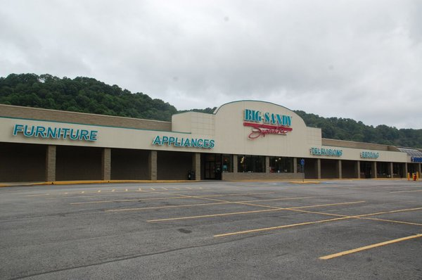 Big Sandy Superstore 4465 N Mayo Trl Pikeville Ky Furniture Stores
