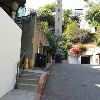 Photo Of High Tower Elevator Los Angeles Ca United States We