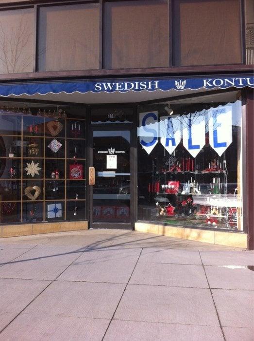 Swedish Kontur Imports: 310 S Minnesota Ave, Saint Peter, MN