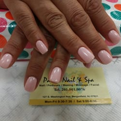Photo Of Pastel Nail Spa Bergenfield Nj United States Extra Clean