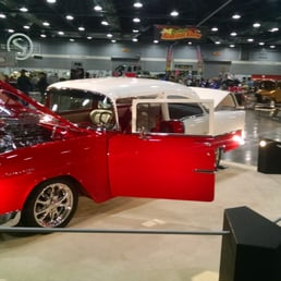 Photos For Portland Expo Center Yelp - Portland expo car show