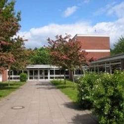 Regionalschule Wentorf Weiterführende Schulen Achtern Höben 3