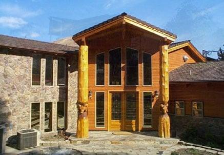 Victor & Dawna's Hells Canyon Resort: 35909 Snake River Rd, Asotin, ID