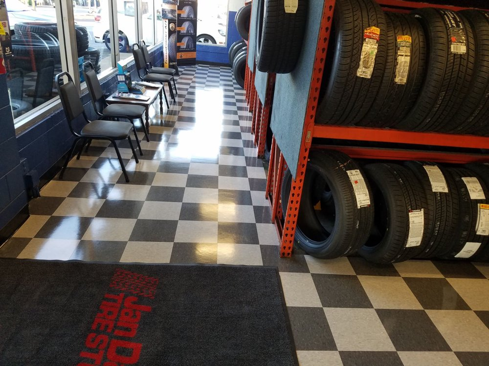 o - Buy Tires West Asheville North Carolina