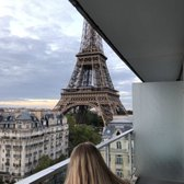 Photo Of Hôtel Pullman Paris Eiffel Tower France This Is The Actual