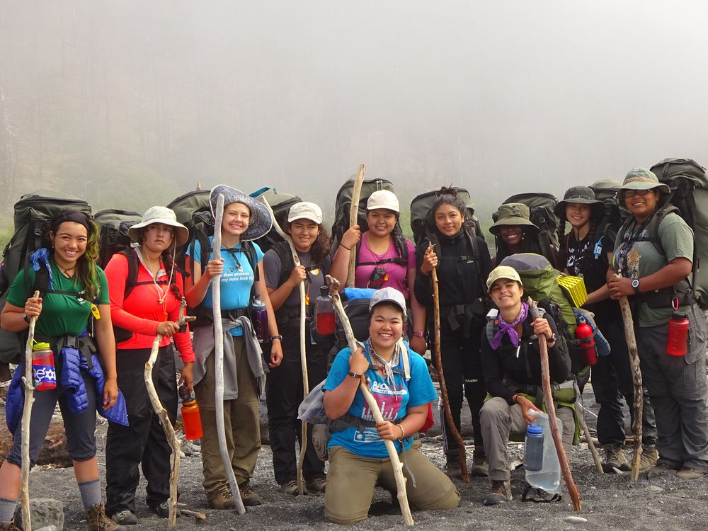Environmental Traveling Companions: 2 Marine Blcd, San Francisco, CA
