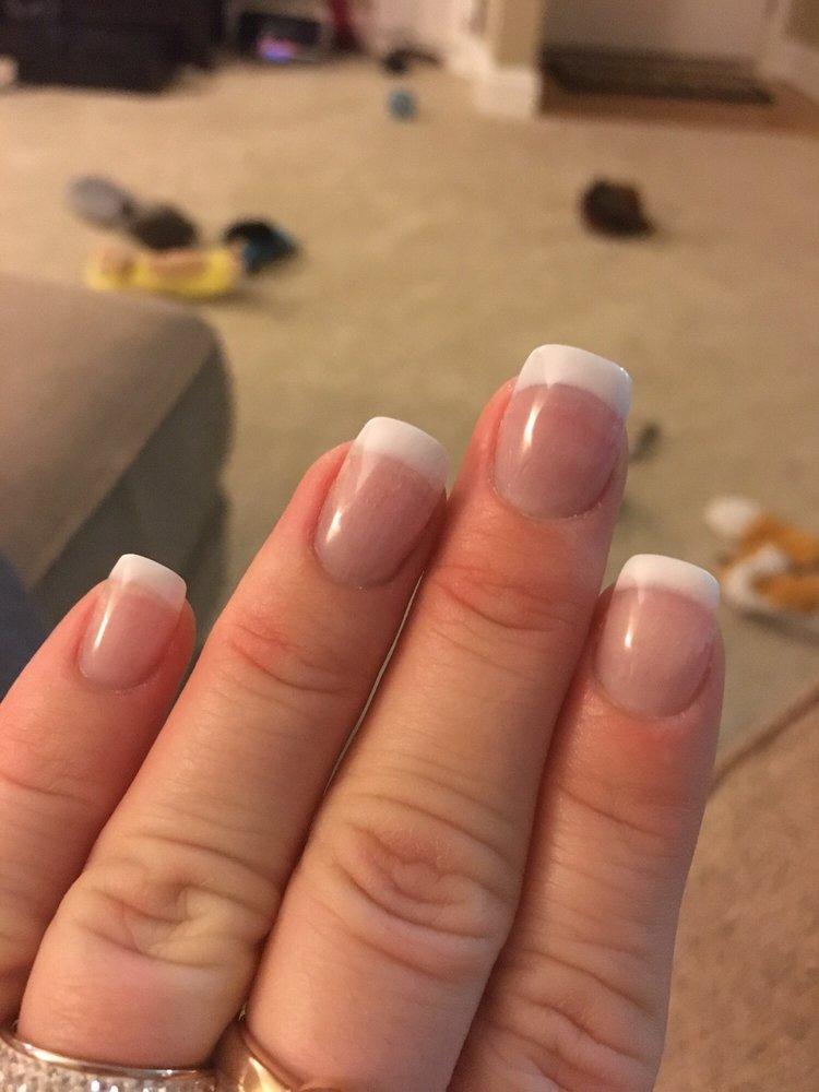 Modern Nails - 25 Photos & 25 Reviews - Nail Salons - 3415 Westgate ...