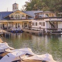Dale Hollow State Park Marina - Resorts - 1226 Marine Rd