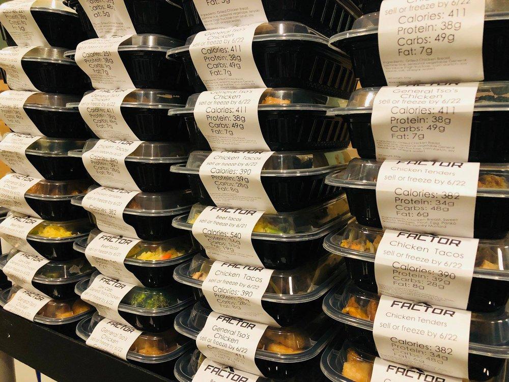 X-Factor Performance Meals - Long Island Meal Prep: 17 Technology Dr, Setauket- East Setauket, NY