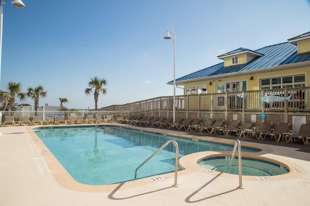 Prince Resort - 168 Photos & 51 Reviews - Hotels - 3500 N