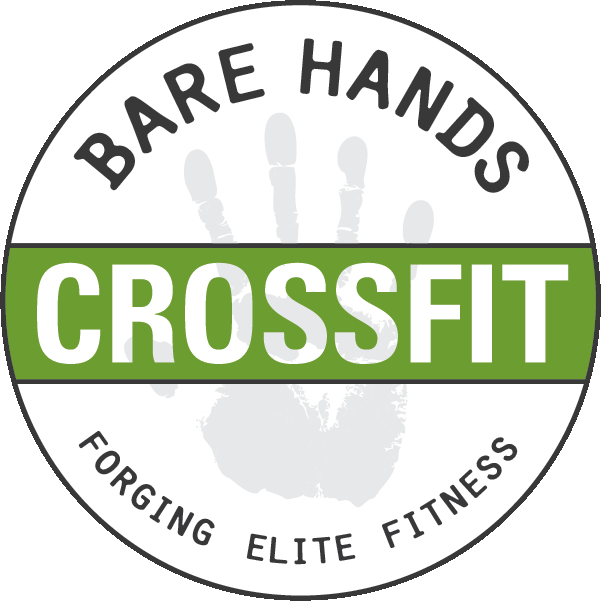 Bare Hands CrossFit: 223 N Main St, Columbia, IL