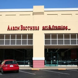 photo of aaron brothers art framing campbell ca united states store