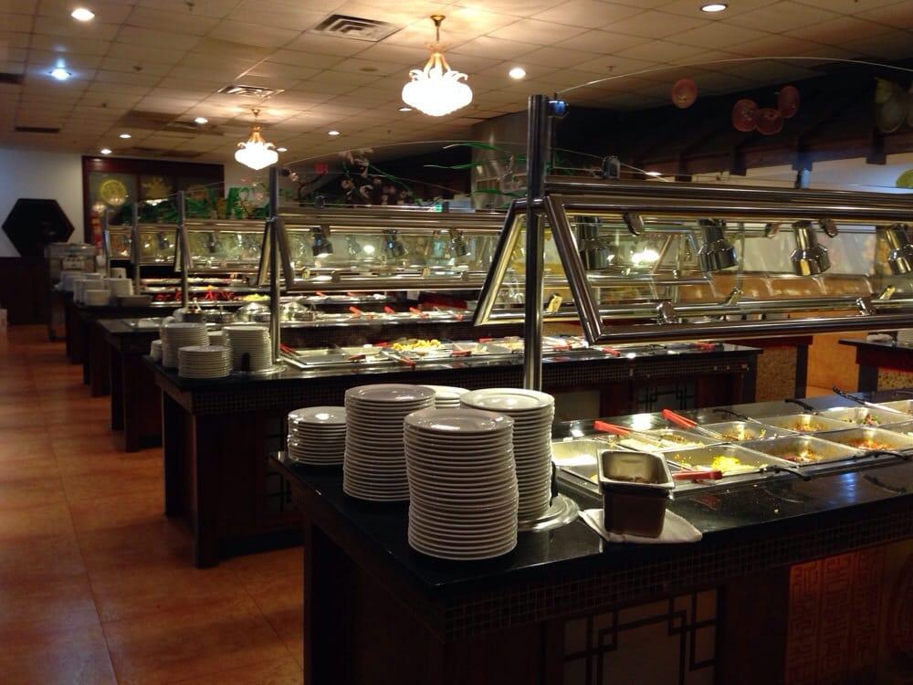 Chinese Restaurants Near Morgantown Wv