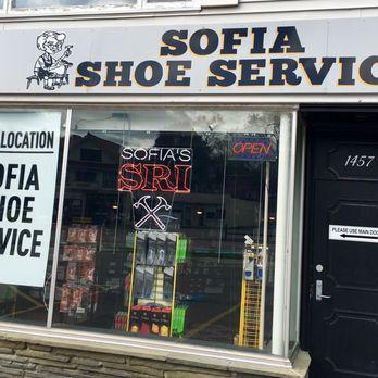 Sofia Shoe Repair Rochester Ny
