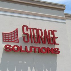 Good Photo Of Storage Solutions   Rehoboth Beach, DE, United States