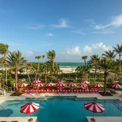 Photo Of A Hotel Miami Beach Fl United States