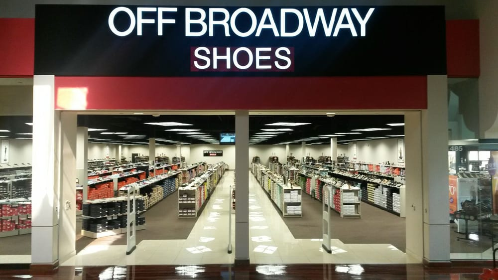 Shoe Stores In Franklin Mills