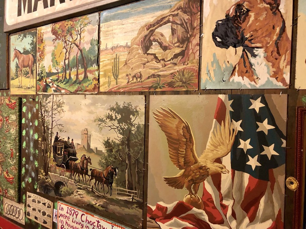 UCM Museum: Abita Mystery House: 22275 Hwy 36, Abita Springs, LA
