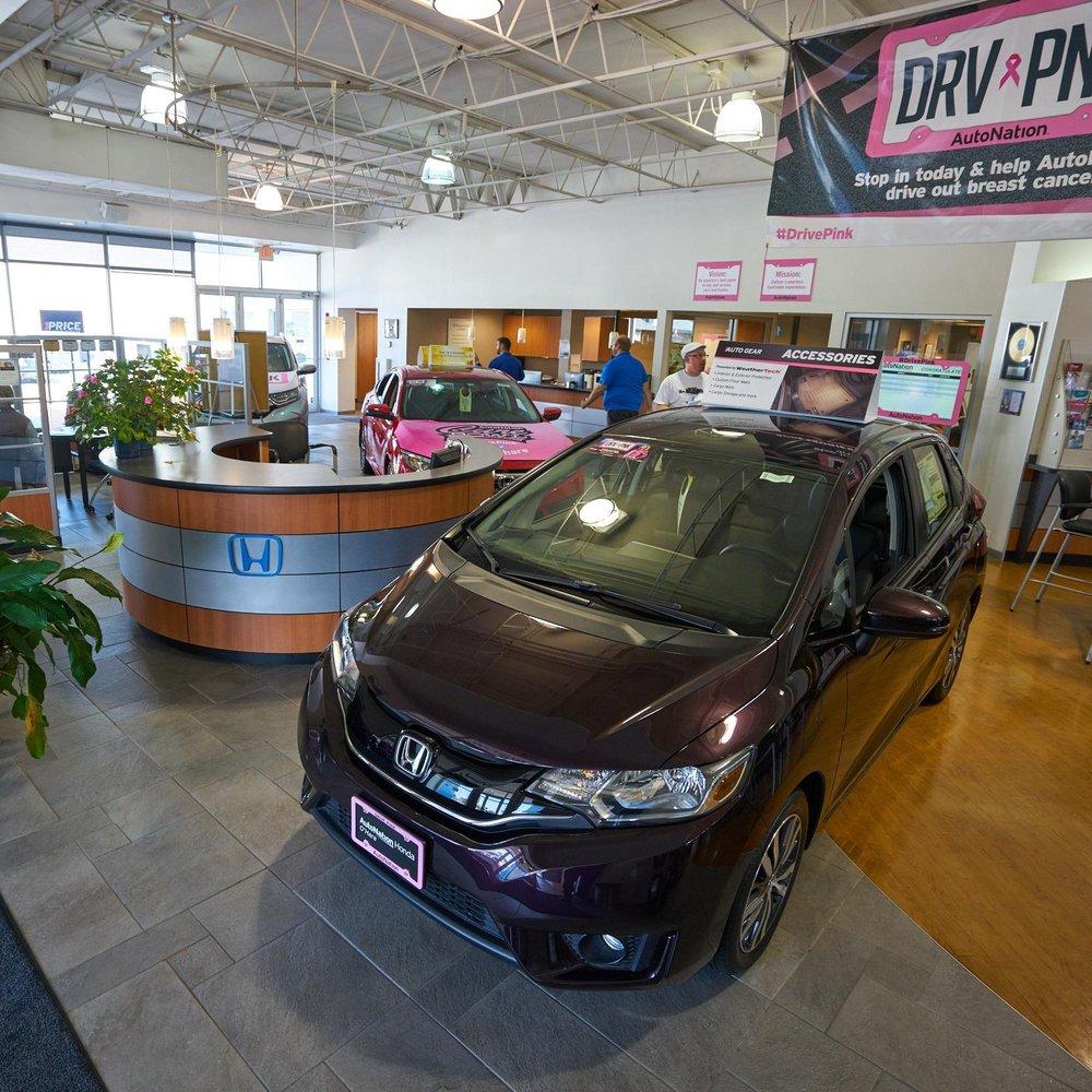 Autonation O Hare >> Autonation Honda O Hare 27 Photos 226 Reviews Car