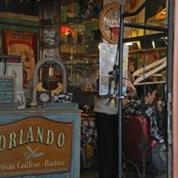 Orlando 15 Beitrage Friseur 4 Quai Fulchiron Vieux Lyon Lyon