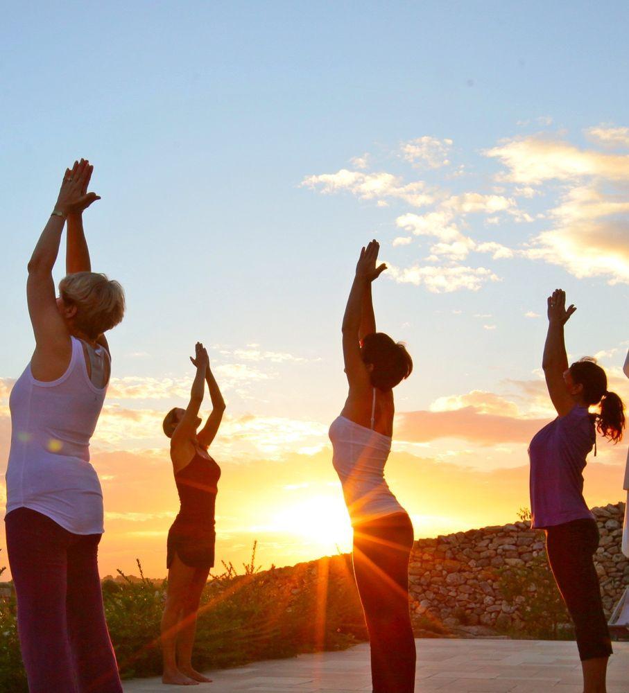 Exotic Yoga Retreats: 601 Van Ness Ave, San Francisco, CA