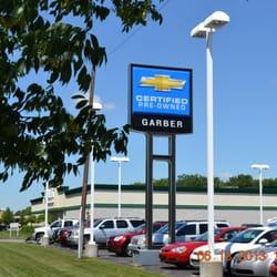 Garber Chevrolet Midland Mi >> Garber Chevrolet 17 Reviews Car Dealers 1700 N Saginaw