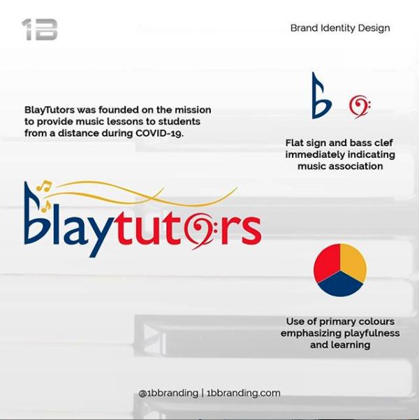 1B Branding