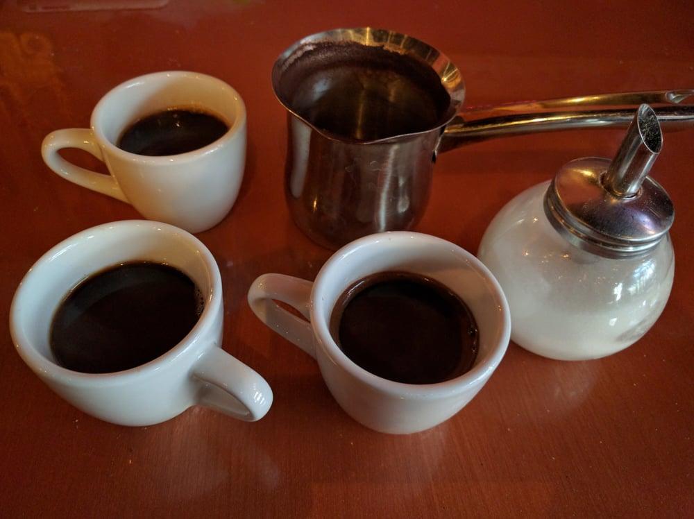 Amore Cafe San Antonio