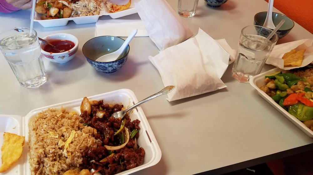 Chinese Food Delivery Columbus