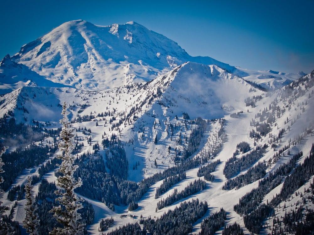 Ridge Explorations, Llc: 52231 SE 496th Pl, Greenwater, WA