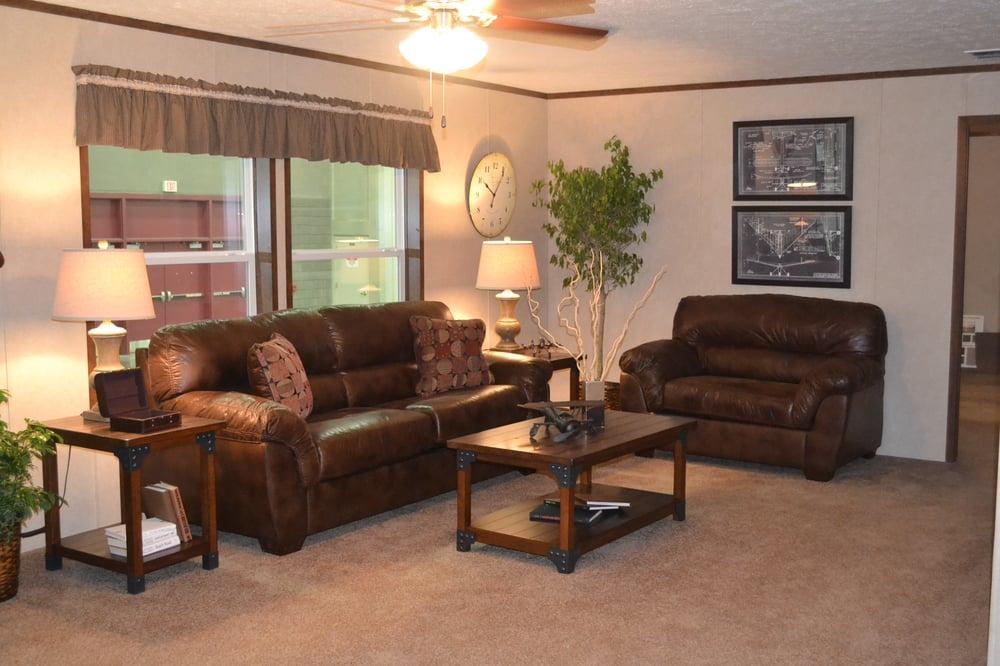 Bedford Hills Manufactured Housing Community: 110 Bejac Circle Dr, Battle Creek, MI