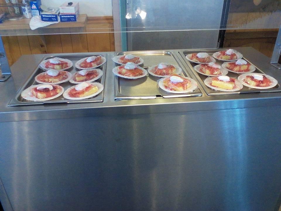 Jireh Soul Food: 1026 Cherry Laurel Dr, Hartsville, SC