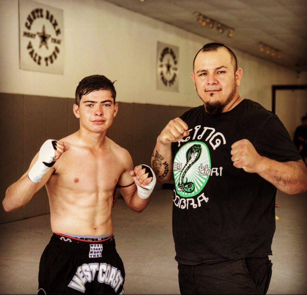 King Cobra MMA