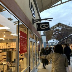 0d1b47624b4 UGG Outlet Store - Accessories - 400 Premium Outlets Dr, Monroe, OH ...
