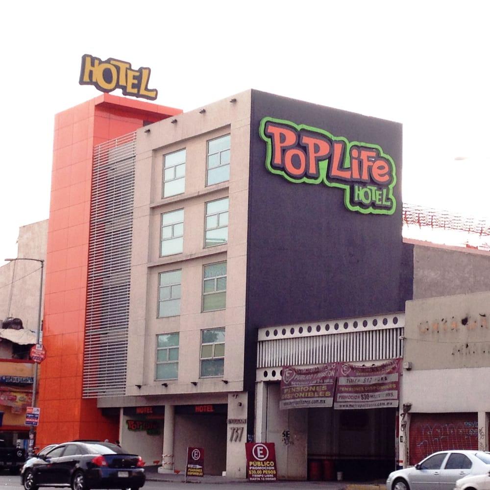 Hotel Pop Life