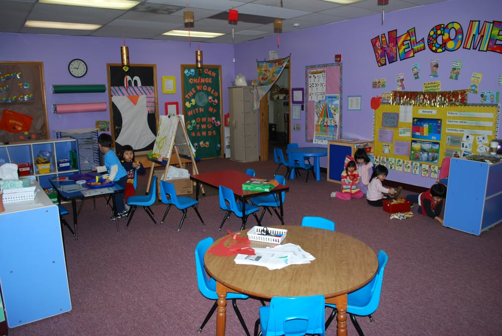 Bread of Life Christian Preschool and Daycare 西雅圖靈糧堂學前班和幼兒園 | 1331 118th Ave SE Ste 150, Bellevue, WA, 98005 | +1 (425) 451-7477