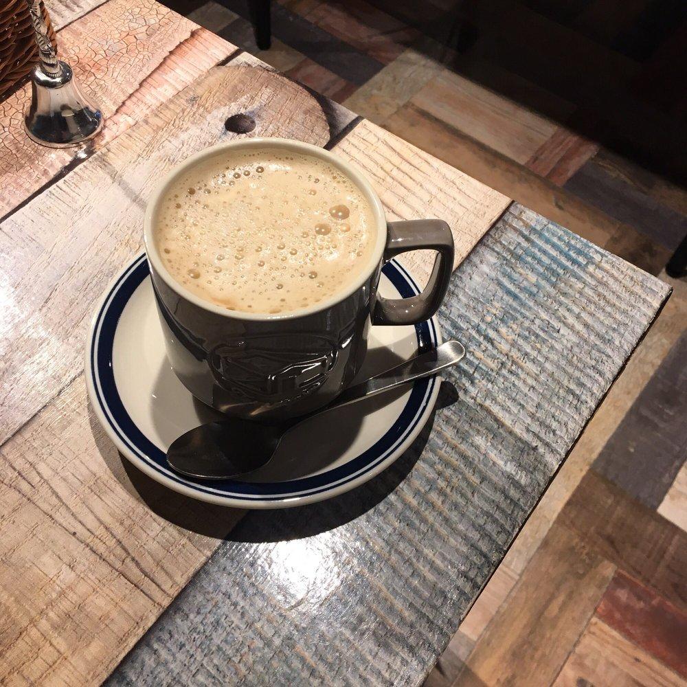 Tomoyasu Seisakusho Cafe Asakusabashi