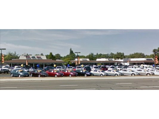 Crown Motors Redding >> Crown Honda 555 Cypress Ave Redding Ca Auto Dealers Mapquest