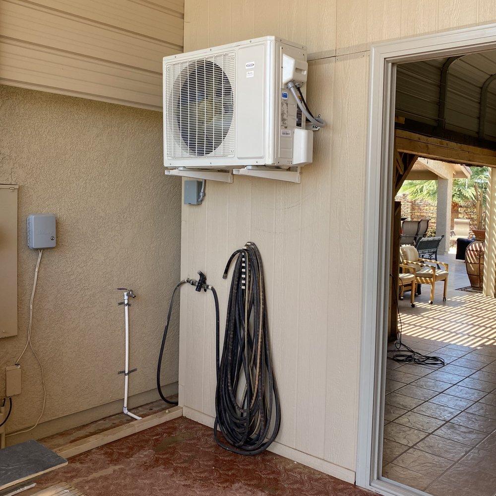 Arizona Blue Line Air Conditioning & Refrigeration: Yuma, AZ