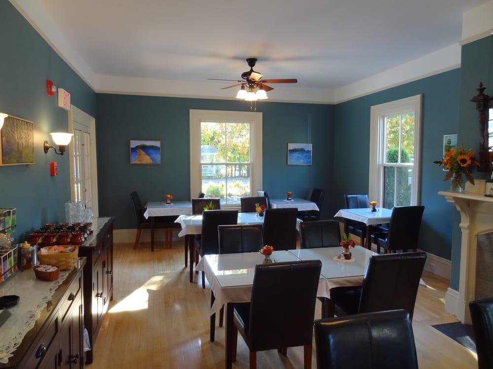 Dining Room Yelp